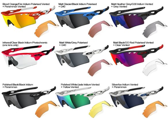 Gear Review The Oakley Radarlock Path Singasports Com